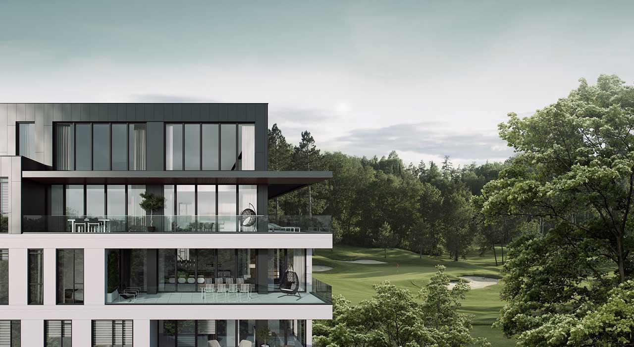 L | L sur le Lac – Le nouvel art de vivre entre vert et bleu.